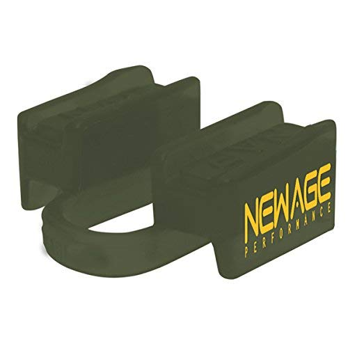New Age Performance 6DS Sports and Fitness Weight-Lifting Mouthpiece -...