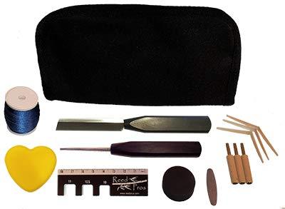 Reed Pros Oboe Reed Making Kit Standard-PLUS