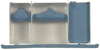 Dispenser Drawer WPW10658443 W10658443 For Whirlpool Washing Machine