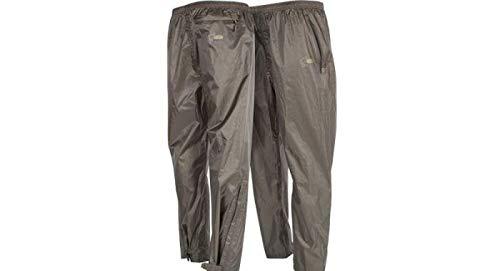 Nash Packaway Waterproof Trousers Größe XXL C0064 Regenhose Hose Rain Trousers Regen Hose