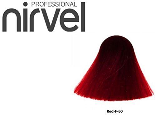 Tintura en crema profesional para el pelo