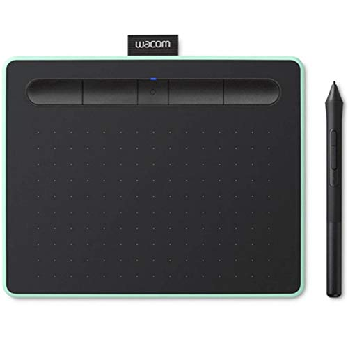 Wacom CTL-6100WLE-S Tablet PCs , Pistazie