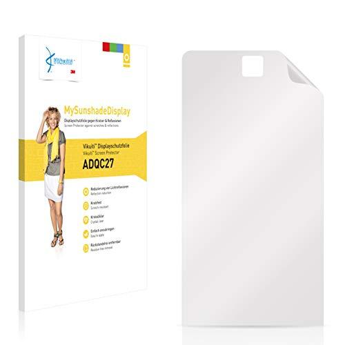 Vikuiti Bildschirmschutzfolie ADQC27 von 3M für Gigabyte GSmart S1205 Schutzfolie Folie - Klar, Reflexmindernd