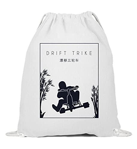 Triciclo Drift Trike | 01440 - Triciclo de algodón