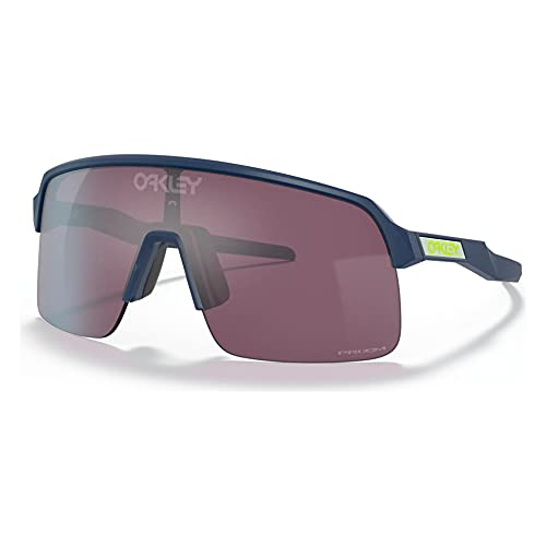 OO9463 Sutro Lite Sunglasses, Matte Poseidon/Prizm Road Black, 39mm