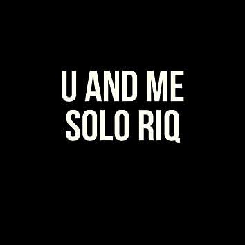 U and Me (feat. Christina)