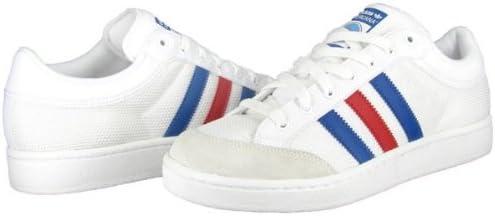 pintor al exilio Color rosa  Amazon.com | adidas Originals Men's Americana Lo Sneaker | Fashion Sneakers