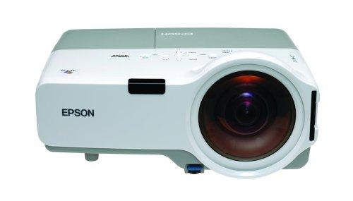 Epson PowerLite 410W Business Projector (WXGA Resolution 1280x800) (V11H330020)