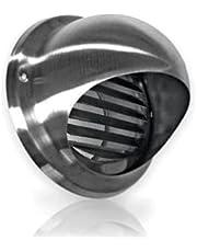 Culinorm bolrooster RVS - Ø150 mm