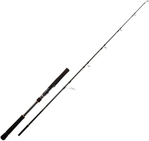 メジャークラフト 釣り竿 スピニングロッド 3代目 クロステージ ジギング CRXJ-S58/5 5.8フィート