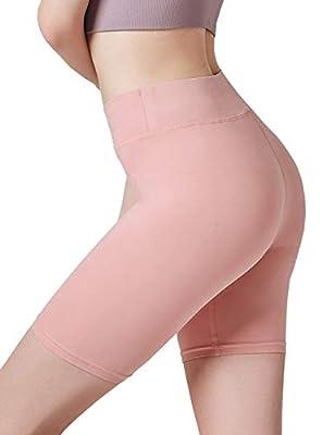 Harewom Stretch-Biker-Shorts für Damen