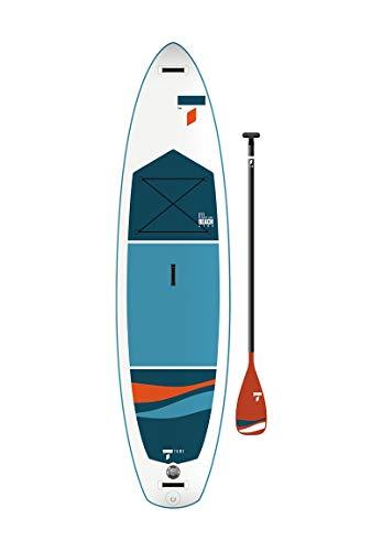 Tahe 11'0 Wing Beach - Tabla de surf hinchable + remo.
