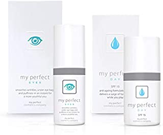 Best the perfect cosmetics company my perfect eyes Reviews