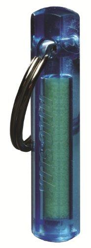 Nitestik Sicherheit Marker Schlüsselanhänger - blau