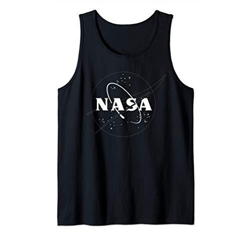 NASA Camiseta sin Mangas