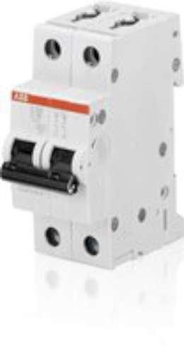 White ABB C3SS1-10B-20 Componente Elettronico
