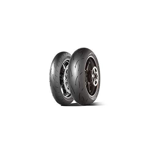 DUNLOP 200/55 ZR17 78W GP RACER D212 M TL -55/55/R17 78W - A/A/70dB - Moto Pneu