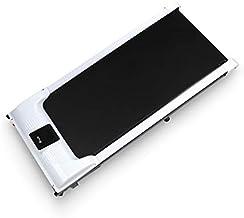 King Showden Under Desk Treadmill Portable Digital Electric Walking Pad Flat Slim Treadmill with Remote Control and LED Di...