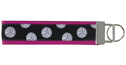 Infinity Collection Volleyball-Schlüsselanhänger, Volleyball-Geschenk, perfektes Volleyball-Geschenk für Volleyball-Spieler und Teams.
