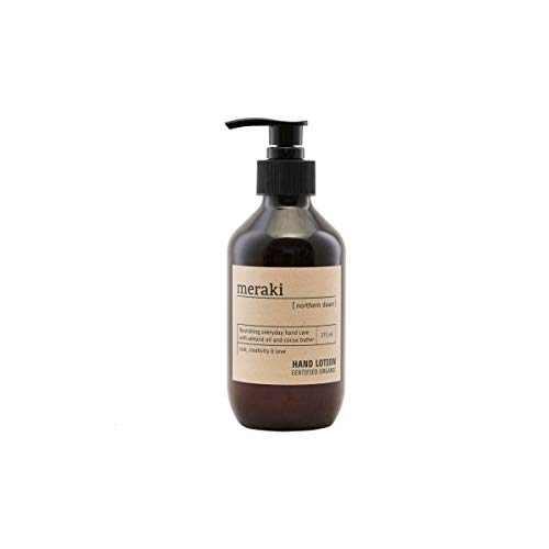 Meraki, Certified Organic Natural Hand Soap, Northern Dawn, 490 ml.