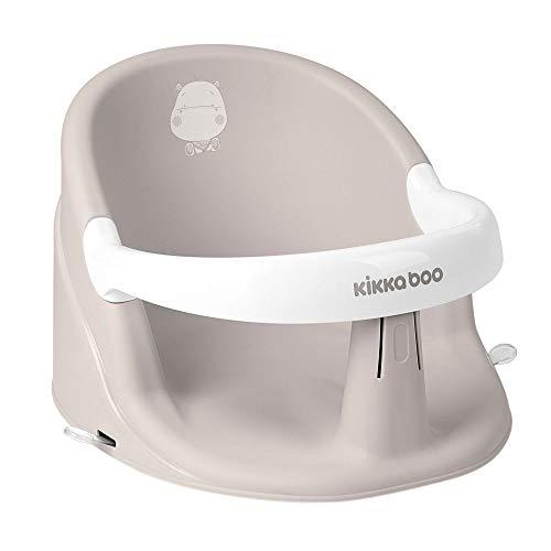 Kikkaboo Asiento De Baño Hippo - Bañeras y asientos de baño, unisex