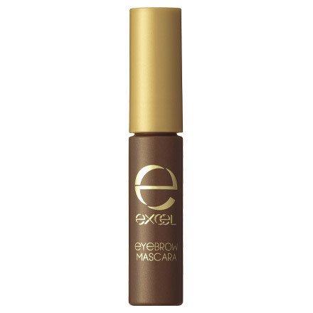 Excel Tokyo Make Up Eye Brow Mascara N - Chocolate Brown
