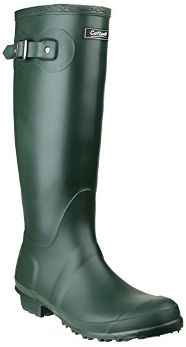 Cotswold Cotswold Damen Sandringham Gummistiefel Regenstiefel Wasserdicht Stiefel Grün 38