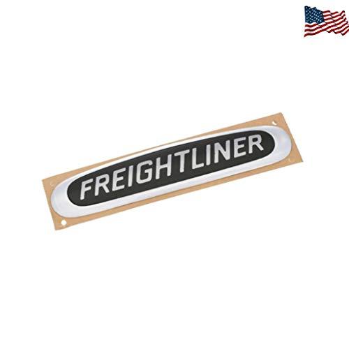 Quality 03-06 DОDGЕ Frеіghtlіnеr Sprinter 2500 3500 Hood Emblem Black with Chrome МОРАR Fast Ship and Discount!