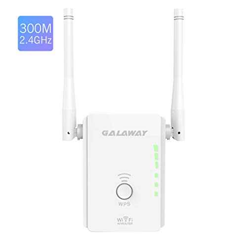 GALAWAY WiFi Extender review