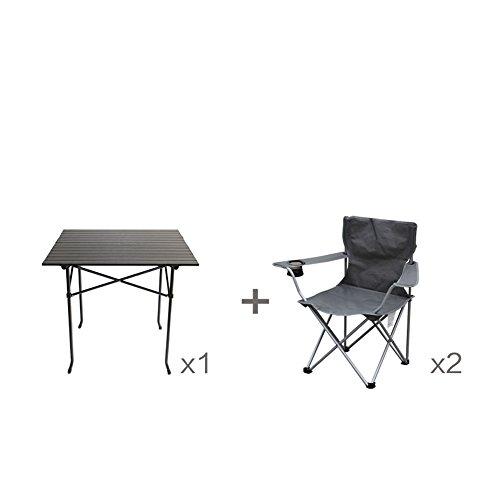 LJHA Tabouret pliable Chaise pliante portable chaise de plage occasionnel fauteuil train Mazar table de pêche et chaise ensemble chaise patchwork (Couleur : B)