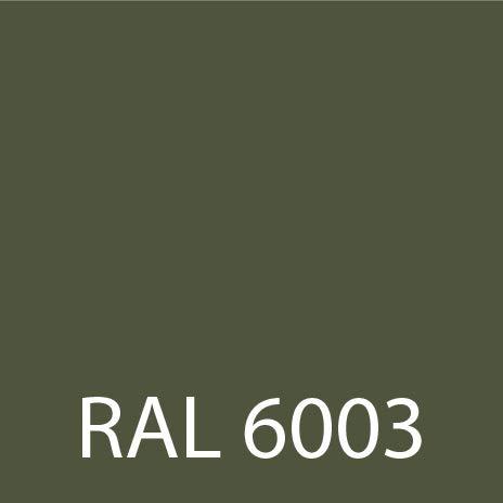 UPOL RAPTOR Pick Up Transportflächen Fahrzeug Beschichtung 948ml + 100ml Acryl Lack zum einfärben (RAL 6003 Olivgrün)