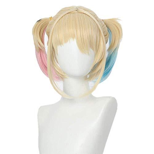 comprar pelucas harley online