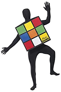 Unisex Rubik's Cube Outfit