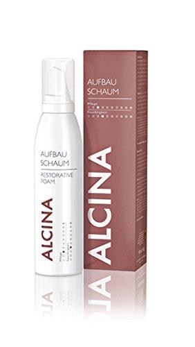 Alcina Aufbau-Schaum 150 ml Regenerierender Pflegeschaum