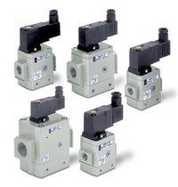 SMC av3000-f03–5y-x260-q Soft Start Ventil
