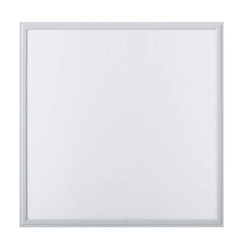 Led4U LD150W LED Panel 40W Slim Deckenleuchte Warmweiß 2800-3200K 60x60 Decken Lampe Licht (LED Panel Warmweiß)