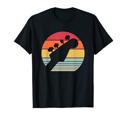Bajo Eléctrico Bass Guitar Bassist Bajista Guitarra Camiseta