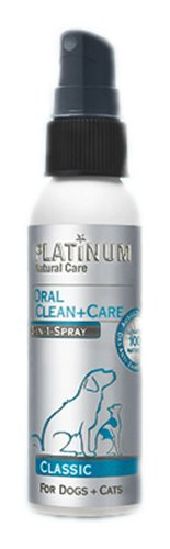 Platinum Natural Spray 3 in 1 Forte, 1er Pack (1 x 65 ml Packung)