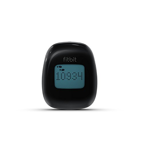 Fitbit FB301C Zip Wireless Activity Tracker Charcoal
