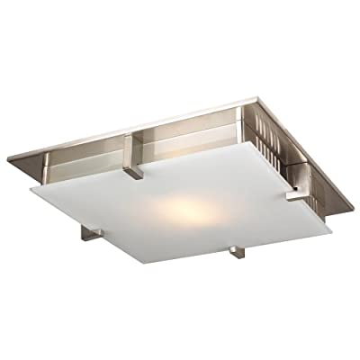 PLC Lighting Polipo 20 Inch Flush Mount