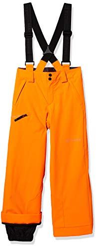 Spyder Kinder Propulsion Hose, Bryte Orange, 164