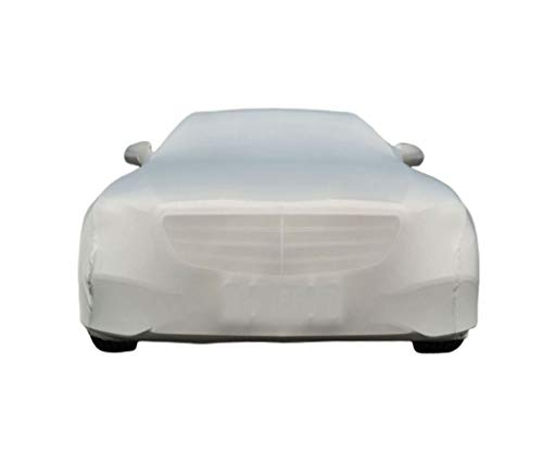 XUEYING-Car Cover Cubierta for Auto Compatible con Aston Martin V12 Vantage Cubierta Especial for Au