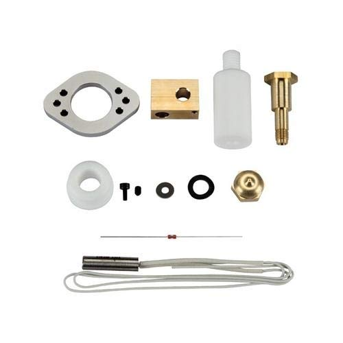 Velleman 7350-31/SP 3D Printer Extruder Replacement Parts for Printing Equipment (Velleman, 3D Printer, K8200, Extruder)