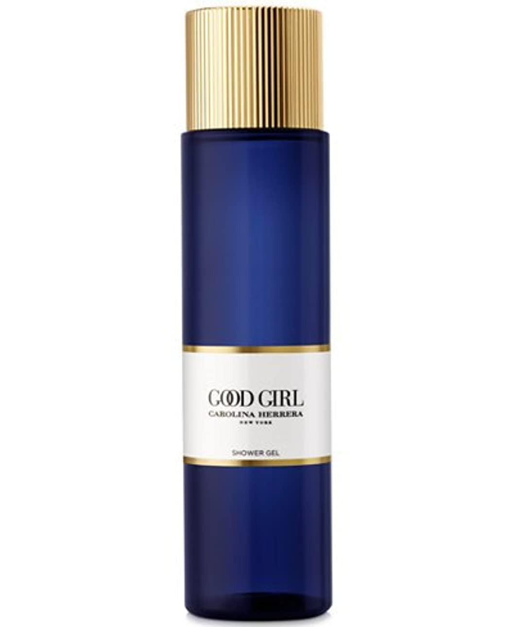 着服アスペクト辛いGood Girl (グッド ガール) 6.8 oz (200ml) Shower Gel (シャワージェル) by Carolina Herrera for Women