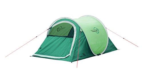 Easy Camp Fireball 200 Zelt, Wasserblau, One Size