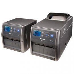Étiqueteuse honeywell pD43, ePL, zPL, iPL, ethernet, uSB, bluetooth, wi-fI, format d'imprimante (transfert thermique, mémoire rAM : 128 mo, flash : 128 mo, bloc d'alimentation, câble d'alimentation
