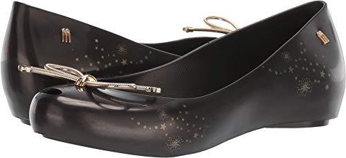 Melissa Shoes Ultragirl Elements Black Petrol 8