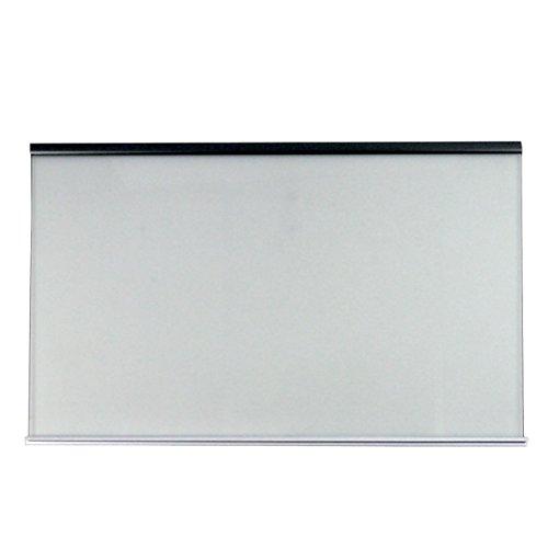 Bauknecht Whirlpool 480132101134 ORIGINAL Ablage Fach Platte Boden Glasboden Einschub 495x317x13mm Kühlschrank Kühlgerät Gefrierschrank Kühl-Gefrier-Kombination auch Ignis Philips Ikea Privileg Quelle