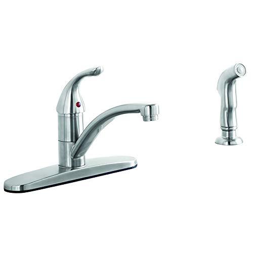 AquaSource Kitchen Faucet