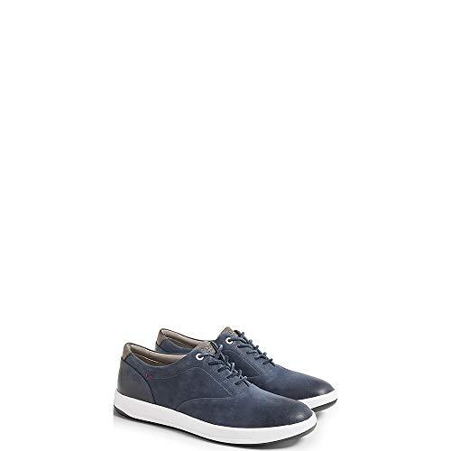 Sperry Top-Sider Men's Gold Richfield CVO Sneaker, Navy, 8.5 D(M) US